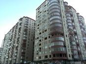 3 otaqlı yeni tikili - Yeni Yasamal q. - 94 m²