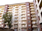 3-комн. новостройка - м. Эльмляр Академиясы - 140 м²