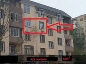 3 otaqlı yeni tikili - Əhmədli m. - 57 m²