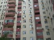 3 otaqlı yeni tikili - Həzi Aslanov q. - 103 m²