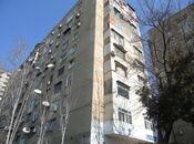 4 otaqlı köhnə tikili - Yeni Günəşli q. - 85 m²