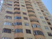 3-комн. новостройка - м. Эльмляр Академиясы - 114 м²