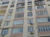 3 otaqlı yeni tikili - Yasamal r. - 125 m²