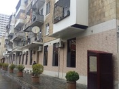 2 otaqlı köhnə tikili - Şah İsmayıl Xətai m. - 65 m²