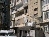 2 otaqlı köhnə tikili - Yeni Yasamal q. - 45 m²