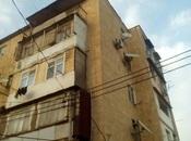1 otaqlı köhnə tikili - Biləcəri q. - 41 m²