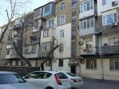 3 otaqlı köhnə tikili - Nəsimi r. - 115 m²
