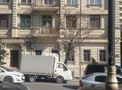 3 otaqlı köhnə tikili - Nərimanov r. - 71 m²