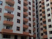 1 otaqlı yeni tikili - Yeni Yasamal q. - 56 m²