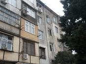 3 otaqlı köhnə tikili - Memar Əcəmi m. - 58 m²