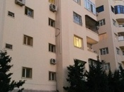 4-комн. новостройка - Насиминский  р. - 130 м²