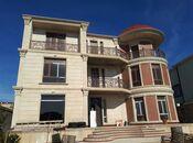 7 otaqlı ev / villa - Səbail r. - 500 m²