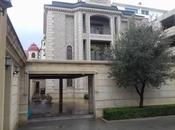 9 otaqlı ev / villa - Nərimanov r. - 540 m²