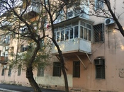3 otaqlı köhnə tikili - Nərimanov r. - 65 m²
