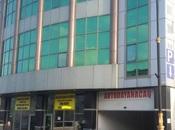1 otaqlı ofis - 3-cü mikrorayon q. - 40 m²