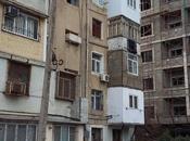 2-комн. вторичка - пос. Ясамал - 35 м²