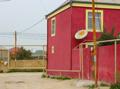 Bağ - Binə q. - 100 m²