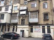 4 otaqlı köhnə tikili - Nəriman Nərimanov m. - 125 m²