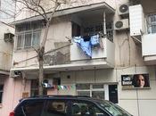 2 otaqlı köhnə tikili - Nəsimi r. - 64 m²