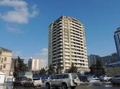 3 otaqlı ofis - Xətai r. - 118 m²