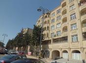 3 otaqlı köhnə tikili - Nəsimi r. - 99 m²