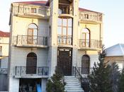 8 otaqlı ev / villa - Nəsimi m. - 705 m²