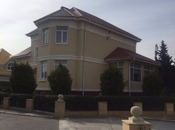 6 otaqlı ev / villa - Qara Qarayev m. - 250 m²