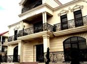 8 otaqlı ev / villa - Bakıxanov q. - 500 m²