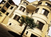7 otaqlı ev / villa - Neftçilər m. - 550 m²