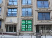 Obyekt - Nərimanov r. - 2400 m²