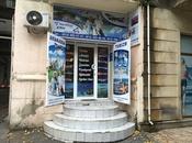 2 otaqlı ofis - Nəsimi r. - 30 m²