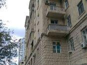 1 otaqlı ofis - Nəsimi r. - 23 m²