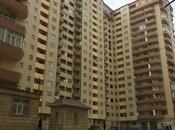 3 otaqlı yeni tikili - Yeni Yasamal q. - 85 m²