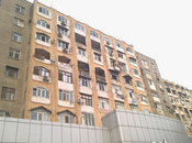 3 otaqlı köhnə tikili - Neftçilər m. - 88 m²
