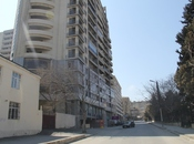 3-комн. новостройка - м. Эльмляр Академиясы - 153 м²