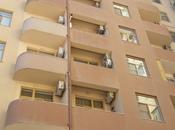 2 otaqlı yeni tikili - Nəsimi r. - 64 m²