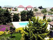 Bağ - Xəzər r. - 190 m² (21)