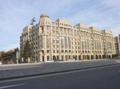5 otaqlı ofis - Nəriman Nərimanov m. - 280 m²