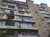 2 otaqlı köhnə tikili - Nəsimi m. - 57 m²