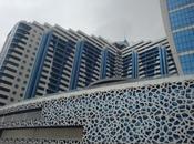 3-комн. офис - м. Шах Исмаил Хатаи - 100 м²