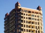 3-комн. новостройка - м. Сахиль - 192 м²