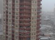2-комн. новостройка - Насиминский  р. - 55 м²