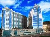 6-комн. офис - м. Шах Исмаил Хатаи - 260 м²
