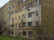 3-комн. вторичка - м. Нариман Нариманова - 45 м²