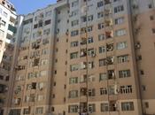 1-комн. новостройка - м. Эльмляр Академиясы - 38 м²