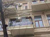 1-комн. вторичка - м. Сахиль - 29 м²