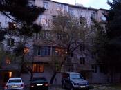 2 otaqlı köhnə tikili - Nizami m. - 30 m²