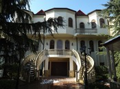 10-комн. дом / вилла - м. Насими - 750 м²