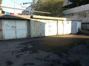 Гараж - Бинагадинский р. - 36 м²