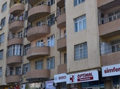 2 otaqlı yeni tikili - Yeni Yasamal q. - 86 m²